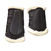 Equinenz EQ Brush Boots(Size:L)